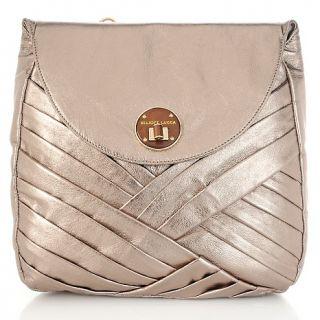 Elliott Lucca Teba Genuine Leather Square Adult Backpack