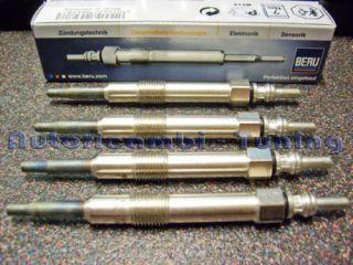 Candelette Beru GN041 Fiat Doblo Marea Multipla