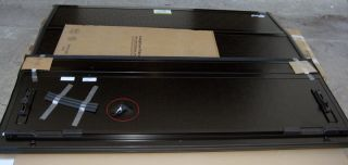 Bakflip F1 Fiberglass Tonneau Cover 04 12 Ford F150 Pickup 6 5 78