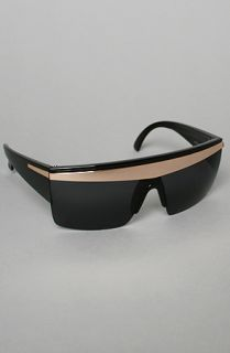 Burger And Friends Hot Space Sunglasses