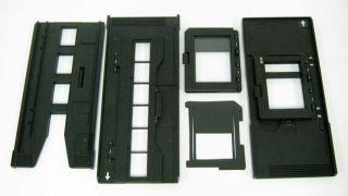 AF 5000 Scan Multi Pro Film Slide Scanner Trays Holders Accys