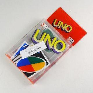 Uno H2O Card Game Playing Card Family Fun