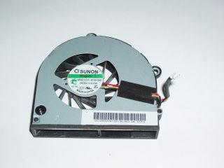 Laptop CPU Fan Toshiba A660 A665 P755 L675D DC2800091S0 MF60120V1 B100
