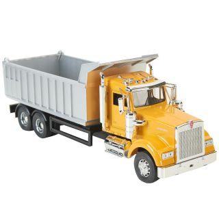 Fast Lane 1 32 Scale Die Cast Utility Truck Dump Truck