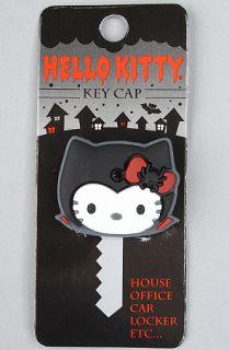 Loungefly The Hello Kitty Villian Key Cap