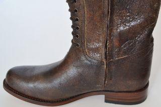True Religion Womens Farah Boot Boots US 6 M NIB $375 Leather