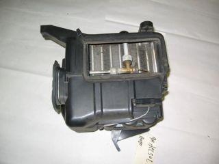 93 94 95 96 97 Del Sol AC Evaporator Unit Box