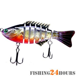 Fishing Lure Bait Crank Bait Swim Bait Bait Bass Shad Sexy New Trout