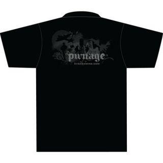 EVGA Gaming Shirt Pwnage M Z305 00 000002