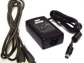 Planar PX191 LCD Monitor Flat Panel Power Supply Cord