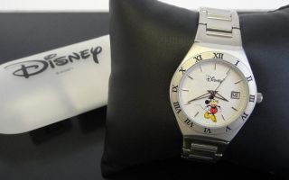 Disney by Ewatchfactory DSE001 Mens Eternal Mickey Mouse Casual Watch