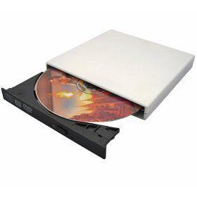 HP Mini 110 311 1000 USB External DVD CD Drive New