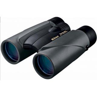 Nikon Trailblazer 8x42 H2O Proof ATB Binoculars   Outdoors, Camping
