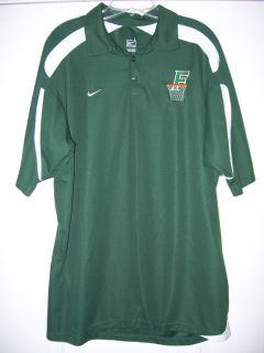 Mens Nike Team Fit Dry University of Southern Florida Basketball S S
