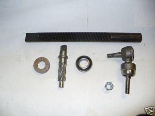 EZ Go Golf Cart Parts Steering Gear Kit 94 5 01 5 Box