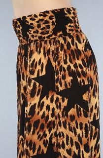 Joyrich The Leopard Star Brigade Disco Pant