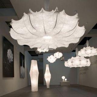 Flos Zeppelin Suspension Pendant Lamp Modern Lighting Design Furniture