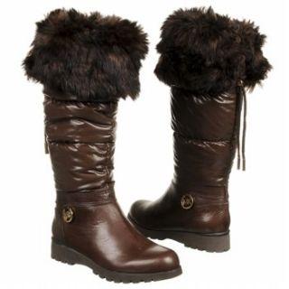 MICHAEL MICHAEL KORS Womens Brandy Snow Boot
