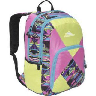 Accessories High Sierra Berserk Backpack Block Party Pink Lem Shoes