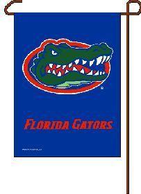 Florida Gators 11x15 Garden Yard Flag NCAA