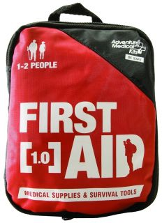 Adventure Medical First Aid 1 0 Medical Supplies Survival Tool Kit for