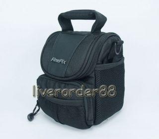Camera Carry Case Bag for Fuji Fujifilm FinePix HS30exr SL300 SL240