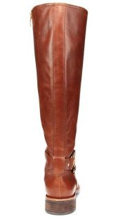 CAMUTO TALL KNEE HIGH LEATHER FARROW RIDING STYLE SLEEK +SIZES COLORS