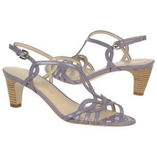 Franco Sarto Womens Trixie Lilac Patent