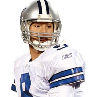 New NFL Tony Romo Boy Wall Accent Mural Stickers Dallas