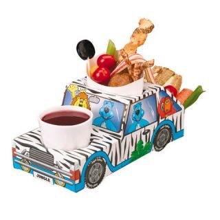 Kids Party Food Trays Scoops All Sorts of Themes