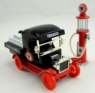 Toy Mac Tools Racing Car 1912 Ford Model T Oil Tanker 1917 Agway Model