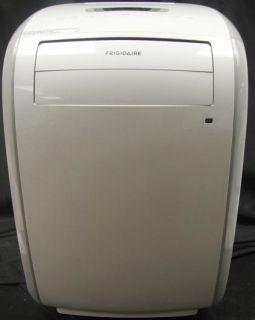 5000 BTU Portable 150 Square Feet Air Conditioner White