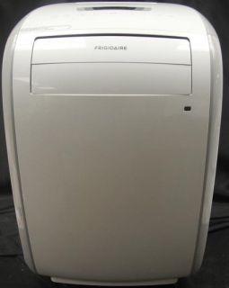 5000 BTU Portable 150 Square Feet Air Conditioner White