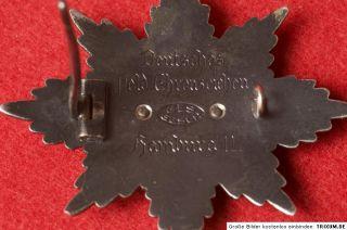 German Field Honor Badge Deutsches Feld Ehrenzeichen