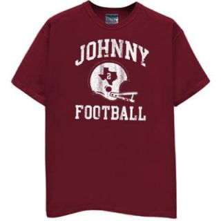 Johnny Football Shirt Jersey Manziel Texas A M Heisman Aggies TAMU Sec