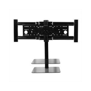 Flat Panel TV Corner Wall Mount for LED LCD Plasma HDTV 46 50 51 55 60