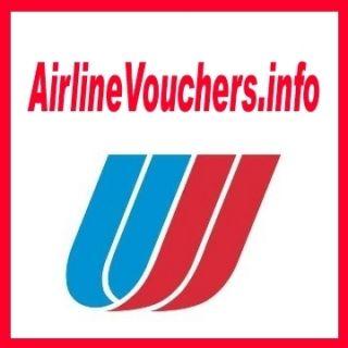Airline Vouchers Info Travel Plane Tickets Fare Domain