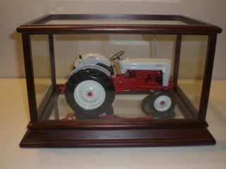 Franklin Mint 1953 Ford Tractor Golden Jubilee Edition