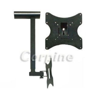 Flat LCD LED Panel Screen TV Monitor Tilt Ceiling Mount 23 24 26 27 32
