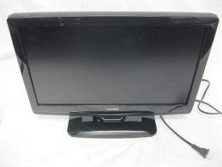 Viore LCD19VH56 19 inch LCD 720P Flat Panel TV Monitor with Built in