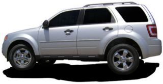 Ford Escape Painted Body Side Mouldings Trim 2008 2012