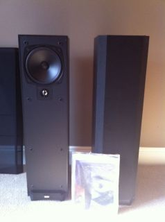 Boston Acoustics VR20 Floor Standing Speakers