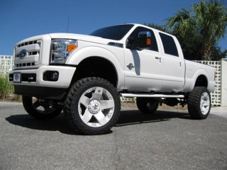 20x10 XD Rockstar Wheels Rim Ford F250 F350 Super Duty