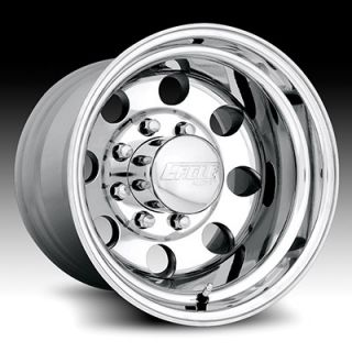 Eagle 0589 wheels rims, 16x8, fits FORD F250 F350 SUPER DUTY POWER