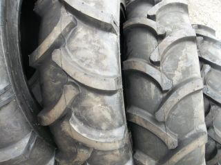 FORD JOHN DEERE 6 ply R 1 Irrigation or Low Use Farm Tractor Tires
