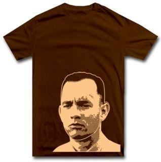 Run Forrest Gump T Shirt Tom Hanks Bubba s M L XL 2X