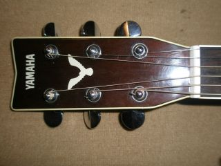 Yamaha Acoustic Guitar Model FG 430