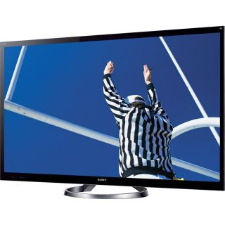 65HX950 65 LED LCD HDTV Flat Panel Screen TV XBR65HX950 3 D 3D NEW