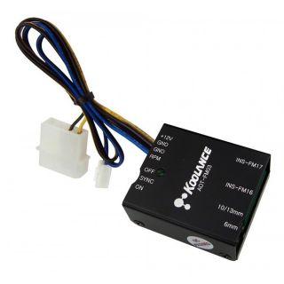 Koolance Flow Meter Frequency Adapter ADT FM03