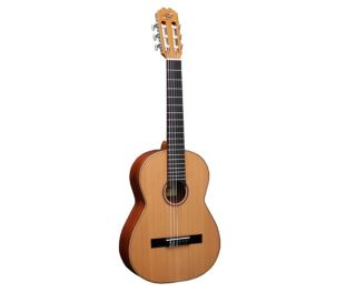 Admira 580BU 3 4 Classical Acoustic Guitar Made in Spain